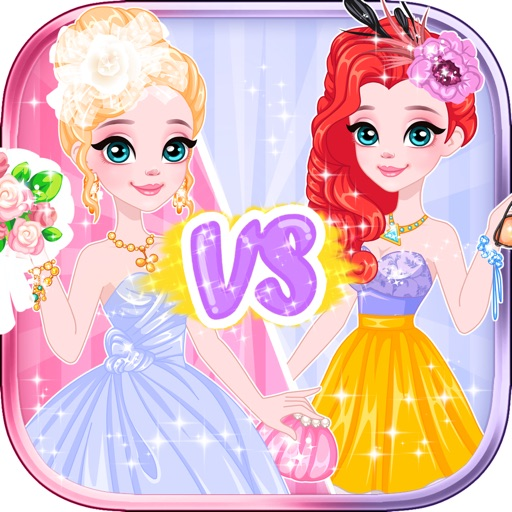 Fashion Stylist Compitition 2 -Girl Dress up Games iOS App