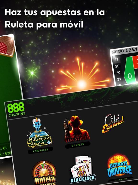 888 casino itunes