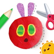 The Very Hungry Caterpillar™ – Creative Play