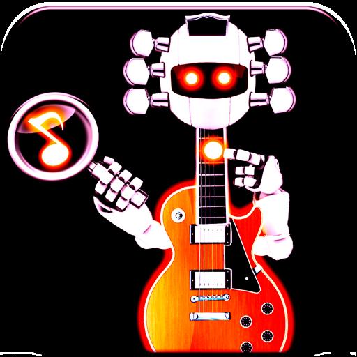 Guitar Notes Finder & Trainer / Легко найти все ноты на гитаре !