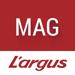 L'argus Mag