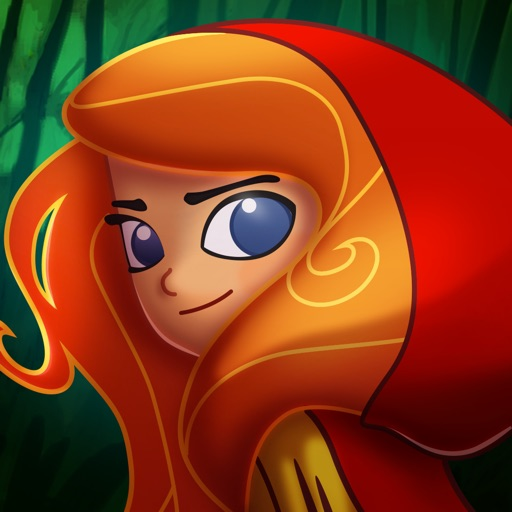 RedStory - Little Red Riding Hood