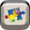 教育遊戲gigsaw為孩子們