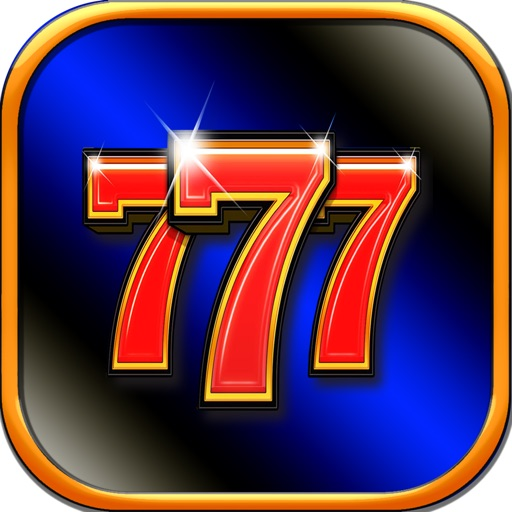 SEVEN & SEVEN & SEVEN of Best Casino $$$ iOS App