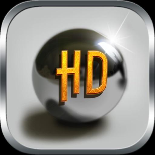 弹珠台合集:Pinball HD