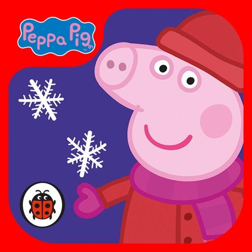 Peppa pig book christmas wish par penguin books - Peppa pig telecharger ...