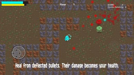 Gwarmbee Screenshot