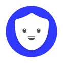 Free vpn proxy Betternet - unlimited VPN security icon