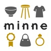 minne - shopping handmade item