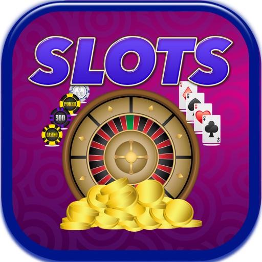 My Vegas Flow - Slots Machine Game Free iOS App