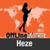 菏泽 離線地圖和旅行指南