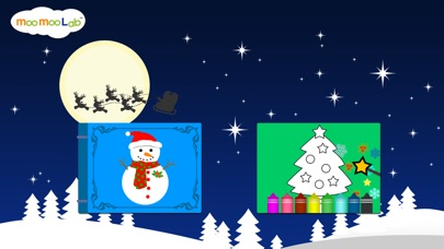 Activités de Noël - Jeux et Coloriage pour EnfantsCapture d'écran de 4