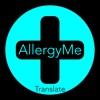 AllergyMe Translate: Allergy Translator