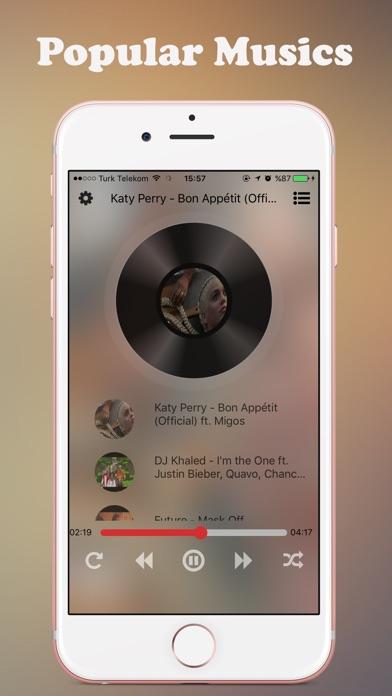 download MosPop - Popular Musics appstore review