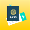 Passepartout - Kazakhstan visa requirements Wiki