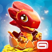 Dragon Mania Legends Dragon Breeding Game Hack Gems and Diamonds (Android/iOS) proof