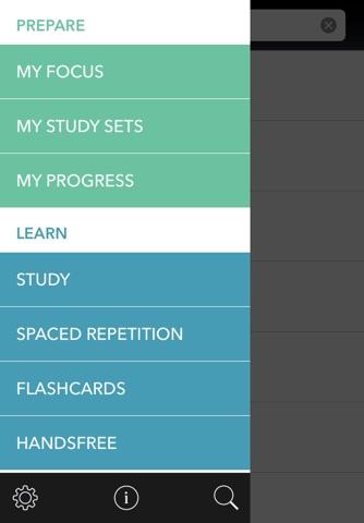 Learn Turkish - AccelaStudy® screenshot 1