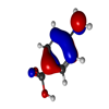 WebMO: Molecule Editor, Viewer, and Computational Chemistry Interface