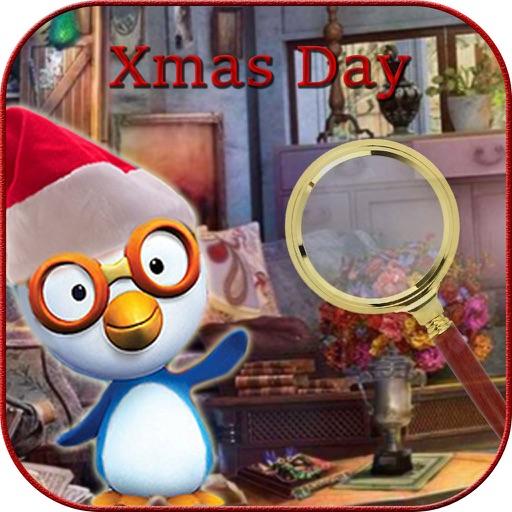 Xmas Day iOS App