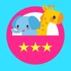 こども観覧車 - 知育アプリで遊ぼう 子ども・幼児向け無料アプリ