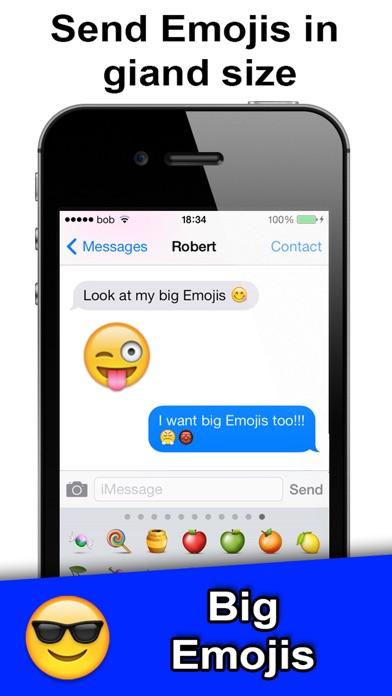 download Emoji 3 PRO - Color Messages - New Emojis Emojis Sticker for SMS, Facebook, Twitter apps 4