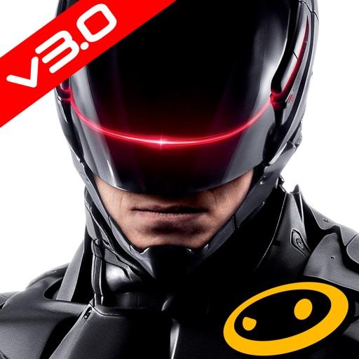 机械战警:RoboCop™