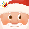 Navidad - Juegos de Puzzles para Pintar para Niños