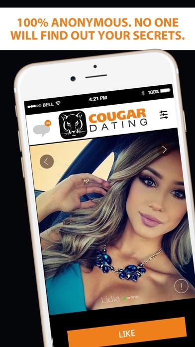 cougar app review