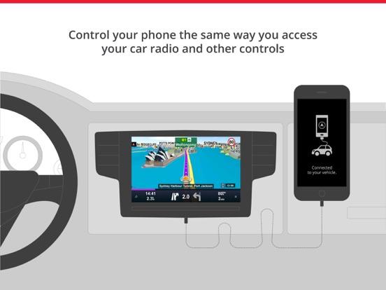Sygic Car Navigation Screenshots