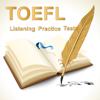 TOEFL Listening Practice Tests
