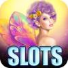 Forest Pixie Slots Pro autodock free download