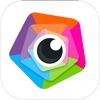 GoPic - Collage Maker & Photo Editor & Nice Camera & Photo Layout for Instagram,Facebook and Snapchat