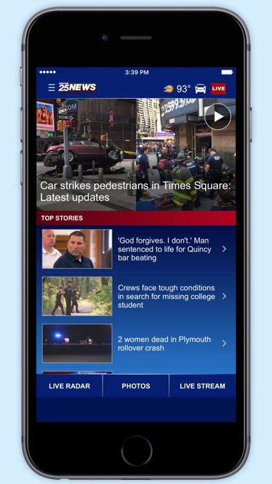 download Boston 25 News | Live TV Video apps 1