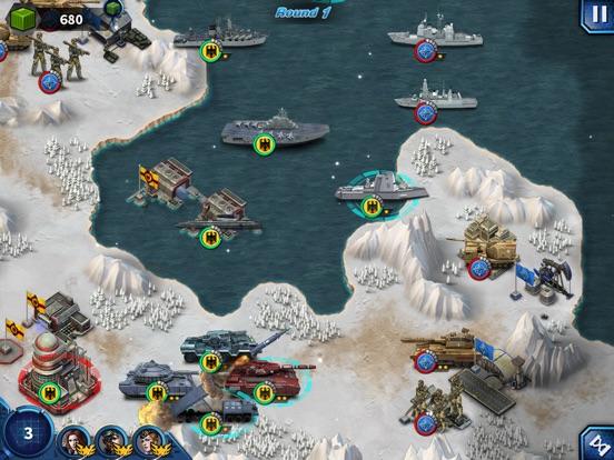 Скачать игру Glory of Generals 2