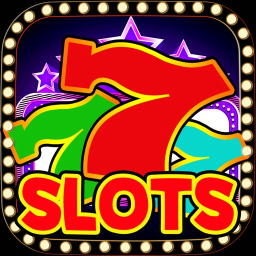 Hit It Rich 777 Slots Machine Lucky Edition FREE iOS App