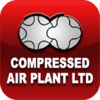 Compressed Air Plant compressed data