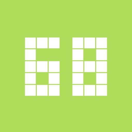 Number Hero Pro - Reverse And Odd 6X6 iOS App