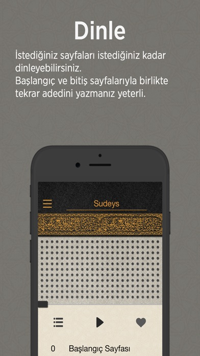 Kur'an Screenshots