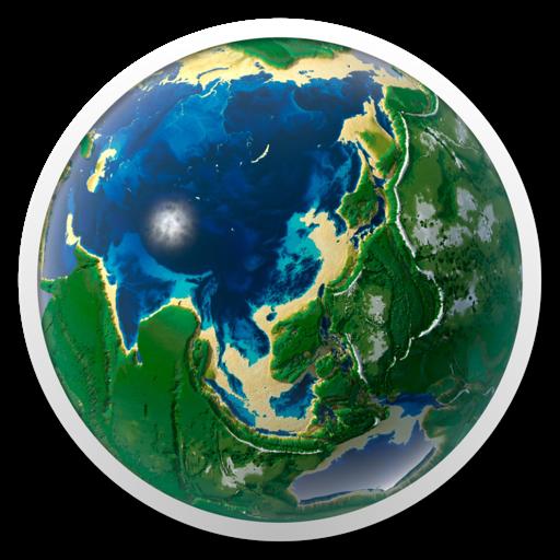 EarthQuick - Quick Earthquake Info