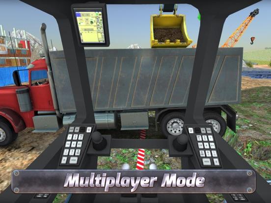 Скачать игру Extreme Trucks Simulator