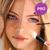 Visage Lab PRO HD: perfect makeup plus face editor