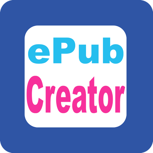 Design & ePub Creator