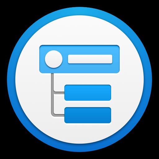 iMap Builder----思維的導圖