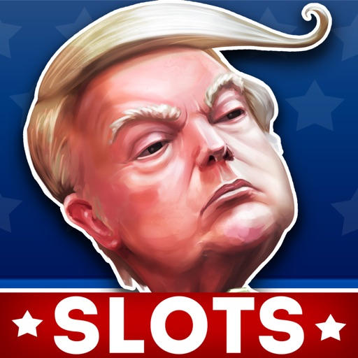 Slots Trump V Clinton 174 Election 2016 Tycoon Casino By