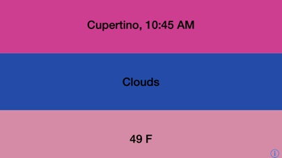 download Current Weather apps 2