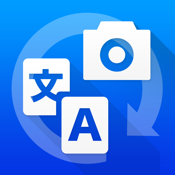 Translate Photo Free - Convert picture to text and make translations icon