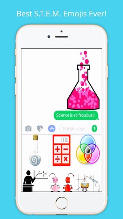 download STEM Emoji By CharmPosh apps 1