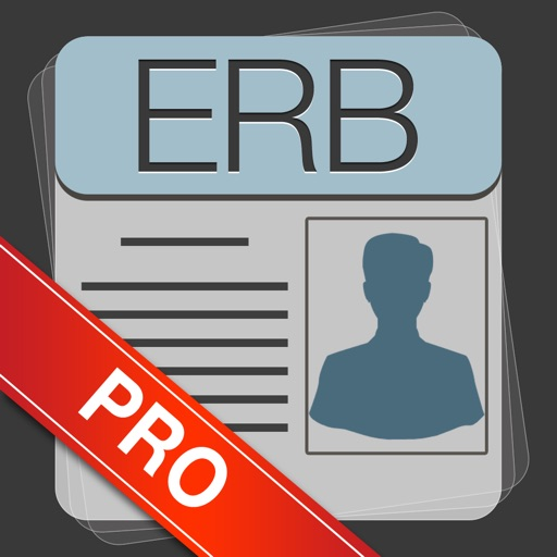 Easy Resume Pro: CV Pocket Manager For Job Search