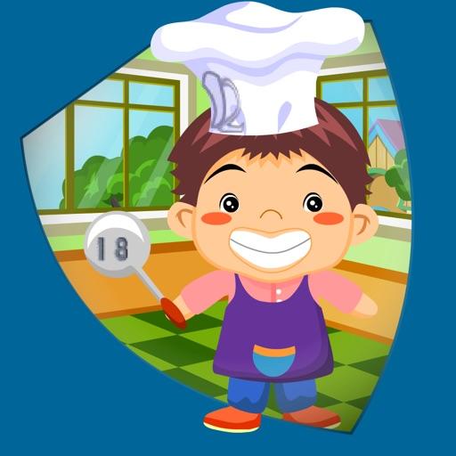 Primavita Baby Numbers iOS App