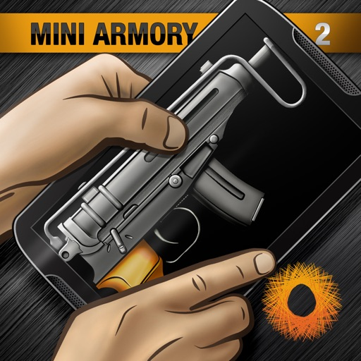 Weaphones: Firearms Simulator Mini Armory Vol 2
